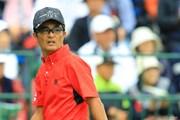 2017年 日本オープンゴルフ選手権競技 3日目 杉山佐智雄