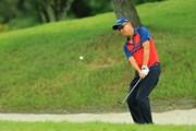 2017年 日本オープンゴルフ選手権競技 3日目 谷口徹