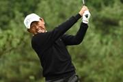 2017年 トラストグループカップ 佐世保シニアオープンゴルフトーナメント 初日 高橋勝成