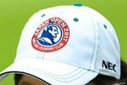 2017年 日本オープンゴルフ選手権競技 3日目 2017年日本オープン プロモーションマーク