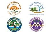 2017年 日本オープンゴルフ選手権競技 3日目 3オープンプロモーションマーク
