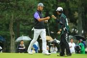2017年 日本オープンゴルフ選手権競技 最終日 チャン・キム
