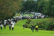 2017年 日本オープンゴルフ選手権競技 最終日 最終組