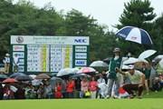2017年 日本オープンゴルフ選手権競技 最終日 池田勇太