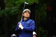 2017年 ブリヂストンオープンゴルフトーナメント 2日目 伊澤利光