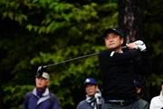 2017年 ブリヂストンオープンゴルフトーナメント 2日目 横田真一