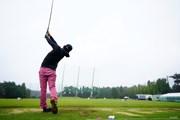 2017年 ブリヂストンオープンゴルフトーナメント 2日目 小池一平