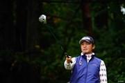 2017年 ブリヂストンオープンゴルフトーナメント 2日目 小林伸太郎