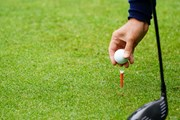 2017年 ブリヂストンオープンゴルフトーナメント 2日目 松村道央