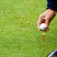 えっと赤杭だからハザード。 2017年 ブリヂストンオープンゴルフトーナメント 2日目 松村道央