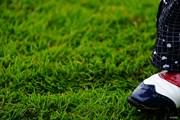 2017年 ブリヂストンオープンゴルフトーナメント 2日目 上井邦裕