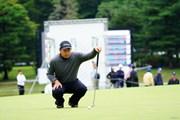 2017年 ブリヂストンオープンゴルフトーナメント 2日目 丸山大輔