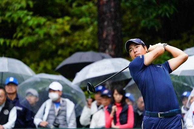石川遼は国内ツアーに復帰して2試合連続で予選落ちした
