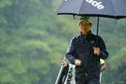 2017年 ブリヂストンオープンゴルフトーナメント 3日目 I.J.ジャン