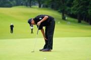 2017年 ブリヂストンオープンゴルフトーナメント 3日目 マット・クーチャー