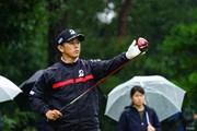 2017年 ブリヂストンオープンゴルフトーナメント 3日目 近藤共弘