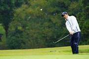 2017年 ブリヂストンオープンゴルフトーナメント 3日目 石川遼