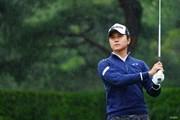 2017年 ブリヂストンオープンゴルフトーナメント 3日目 大堀裕次郎
