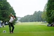 2017年 ブリヂストンオープンゴルフトーナメント 3日目 池田勇太