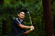 2017年 ブリヂストンオープンゴルフトーナメント 3日目 竹谷佳孝