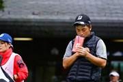 2017年 ブリヂストンオープンゴルフトーナメント 3日目 中島徹