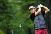 2017年 ブリヂストンオープンゴルフトーナメント 3日目 塚田好宣
