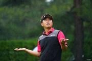 2017年 ブリヂストンオープンゴルフトーナメント 3日目 塚田陽亮