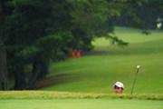 2017年 ブリヂストンオープンゴルフトーナメント 3日目 藤田寛之