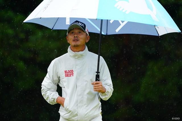 岩田寛は悪天候の最終日とその先を見据えた
