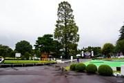 2017年 ブリヂストンオープンゴルフトーナメント 最終日 コース