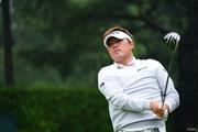 2017年 ブリヂストンオープンゴルフトーナメント 3日目 秋吉翔太