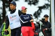 2017年 樋口久子 三菱電機レディスゴルフトーナメント 2日目 菊地絵理香