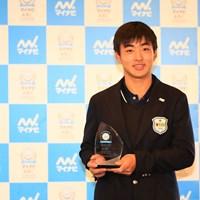 ベストアマ獲得 2017年 マイナビABCチャンピオンシップ 最終日 鈴木晃祐