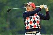 2017年 樋口久子 三菱電機レディスゴルフトーナメント 2日目 永井花奈