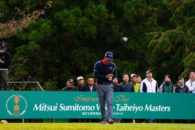 石川遼は過去2勝をマークしたコースでも予選落ちを喫した