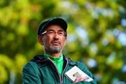 2017年 三井住友VISA太平洋マスターズ 最終日 大溝キャディ