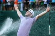 2017年 ネッドバンクゴルフチャレンジ 最終日 ブランデン・グレース