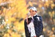 2017年 大王製紙エリエールレディスオープン 初日 竹内美雪