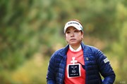 2017年 大王製紙エリエールレディスオープン 初日 森田理香子