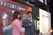 2007年 ジャパンゴルフフェア 最終日 高橋竜彦