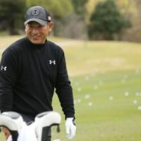今年も大逆転はあるのか?シード獲得圏外の増田伸洋は泰然自若の開幕前日 2017年 カシオワールドオープンゴルフトーナメント 事前 増田伸洋