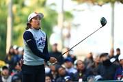 2017年 LPGAツアー選手権リコーカップ 初日 キム・ヘリム