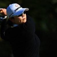 ヤマハ、ニッポンハムと2勝 2017年 LPGAツアー選手権リコーカップ 初日 イ・ミニョン