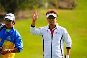 2017年 カシオワールドオープンゴルフトーナメント 初日 塚田陽亮