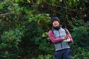 2017年 カシオワールドオープンゴルフトーナメント 初日 ジュビック・パグンサン