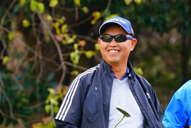 2017年 カシオワールドオープンゴルフトーナメント 初日 谷口徹 来年50歳になる谷口徹の癒やしは意外なところに…