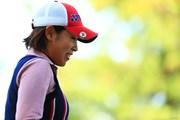 2017年 LPGAツアー選手権リコーカップ 2日目 若林舞衣子