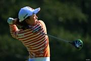 2017年 LPGAツアー選手権リコーカップ 2日目 キム・ヘリム