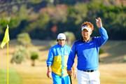 2017年 カシオワールドオープンゴルフトーナメント 2日目 塚田陽亮