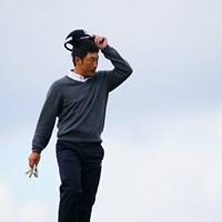 登場の仕方が大物。 2017年 カシオワールドオープンゴルフトーナメント 2日目 中島徹